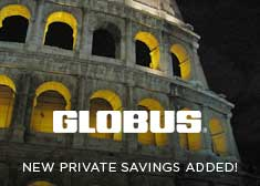 Globus: New Private Savings Added