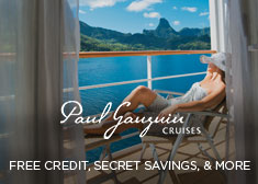 Paul Gauguin: Free Credit, Secret Savings, & More