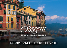 Regent: Perks Valued up to $700