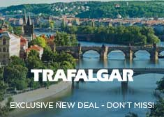 Trafalgar: Exclusive New Deal − Don't Miss!