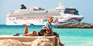 Norwegian Cruise Line Deal - Latitudes Past Guest Benefits – Priority Check-In, Onboard Discounts, Complimentary Dinner PLUS More!