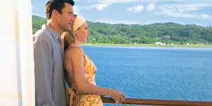 Paul Gauguin Cruises Deal - 50% Off Cruise Fares!