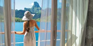 Paul Gauguin Cruises Deal - Avoya Advantage Exclusive – $200 Free Onboard Credit PLUS 50% Off Cruise Fares!