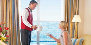 American Express Cruise Privileges Program – Up to $300 Free Onboard Credit PLUS Extra Bonuses!