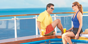 Avoya Advantage Exclusive – Up to $100 Free Onboard Credit on 2018 Caribbean Sailings!