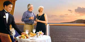 $1 Fares for Extra Guests on 2018 Caribbean Sailings!