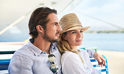 Hawaii Cruise Deal - Princess: Club Class Experience – Exclusive Dining Experience, Complimentary Wine, Complimentary Canapés PLUS More!