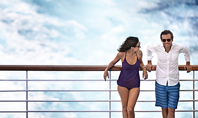 Mexico Cruise Deal - Princess: Princess Plus Exclusive – Free Beverage Package, Free Gratuities, Unlimited WiFi, up to $400 Cruisetour Cash PLUS More!