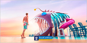 Hawaii Cruise Deal - Royal Caribbean: Avoya Advantage Exclusive – Buy One Get One 60% Off Cruise Fares, up to $200 Instant Savings, up to $100 Free Onboard Credit, Free 4-Night Resort Stay PLUS More!
