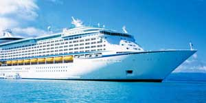 Royal Caribbean Deal - American Express Gold Card Destinations – $100 Free Onboard Credit!