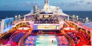Royal Caribbean Deal - Dine, Drink, Discover – Specialty Dining Experience, Free Beverages PLUS Complimentary Onboard Event!