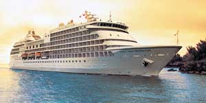 Regent Cruises Deal - Kids Sail from just $999!