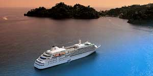 Book Early and Save 10% on 2018-2019 All-Inclusive Luxury Sailings!