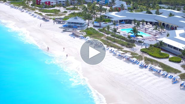 Video - Discover Club Med Columbus Isle resort in Bahamas