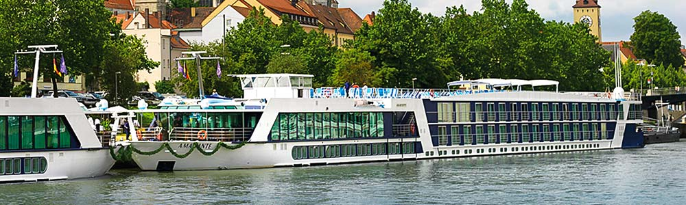 AmaWaterways - amadante