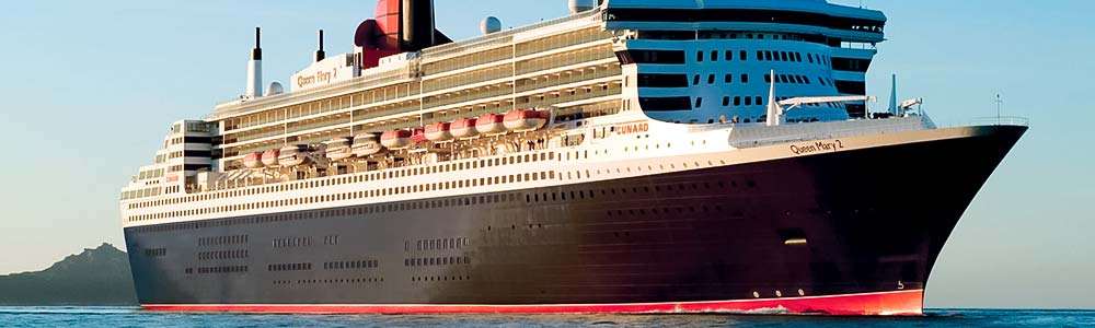 CU - queen mary 2