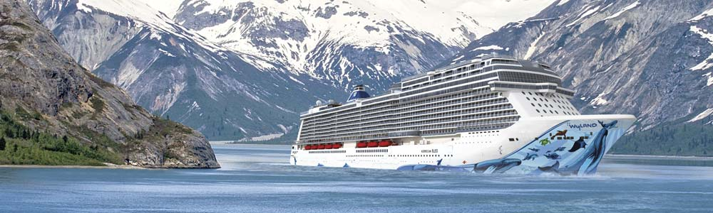 NC - norwegian bliss