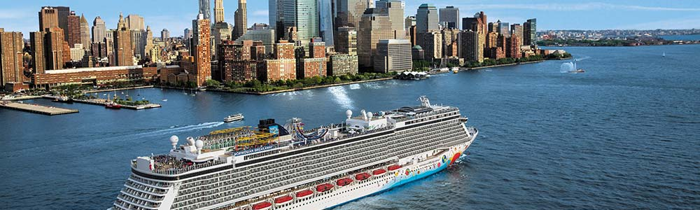 Norwegian Breakaway Norwegian Cruise Line Avoya Travel - Norwegian breakaway cruise ship