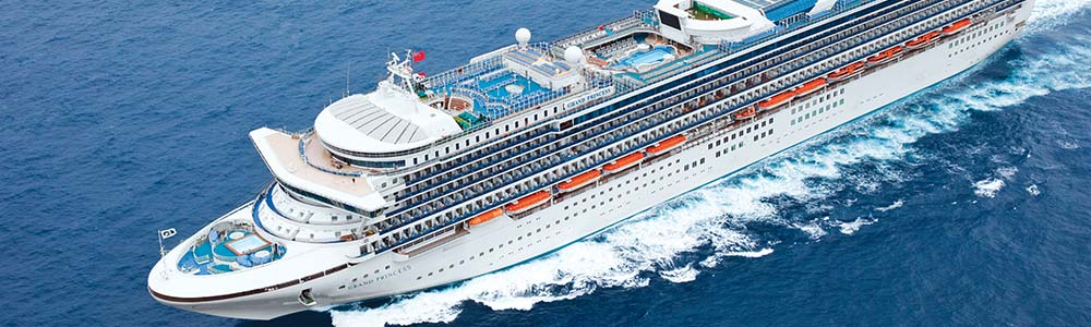 PC - grand princess