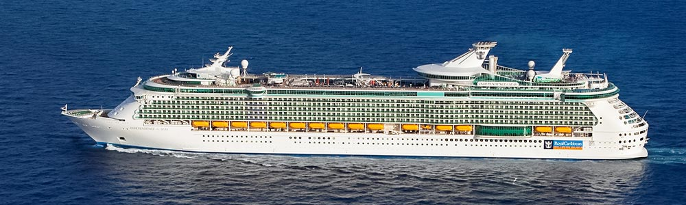 RC - independence of the seas