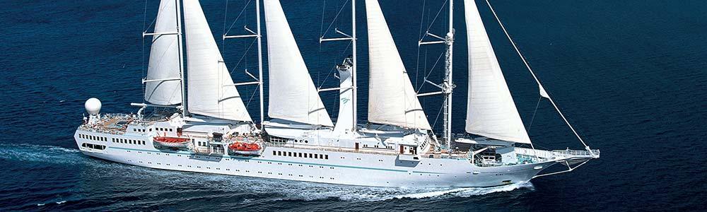 Wind Spirit Windstar Cruises Avoya Travel - Wind spirit